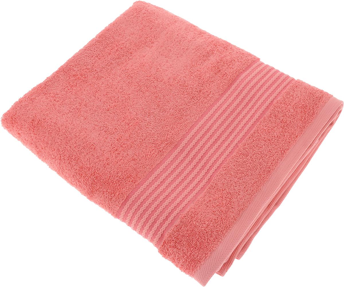 Полотенце Arya Chique, цвет: коралловый, 100 x 150 смTR1002620_КоралловыйПолотенце Arya Chique выполнено из 100% хлопка. Изделие отлично впитывает влагу, быстро сохнет, сохраняет яркость цвета и не теряет форму даже после многократных стирок. Такое полотенце очень практично и неприхотливо в уходе. Оно создаст прекрасное настроение и украсит интерьер в ванной комнате.