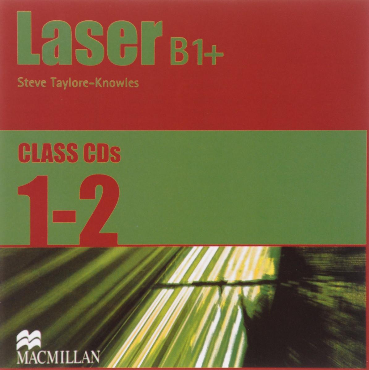 Laser: Level B1+ (аудиокурс на 2CD) laser head owx8060 owy8075 onp8170