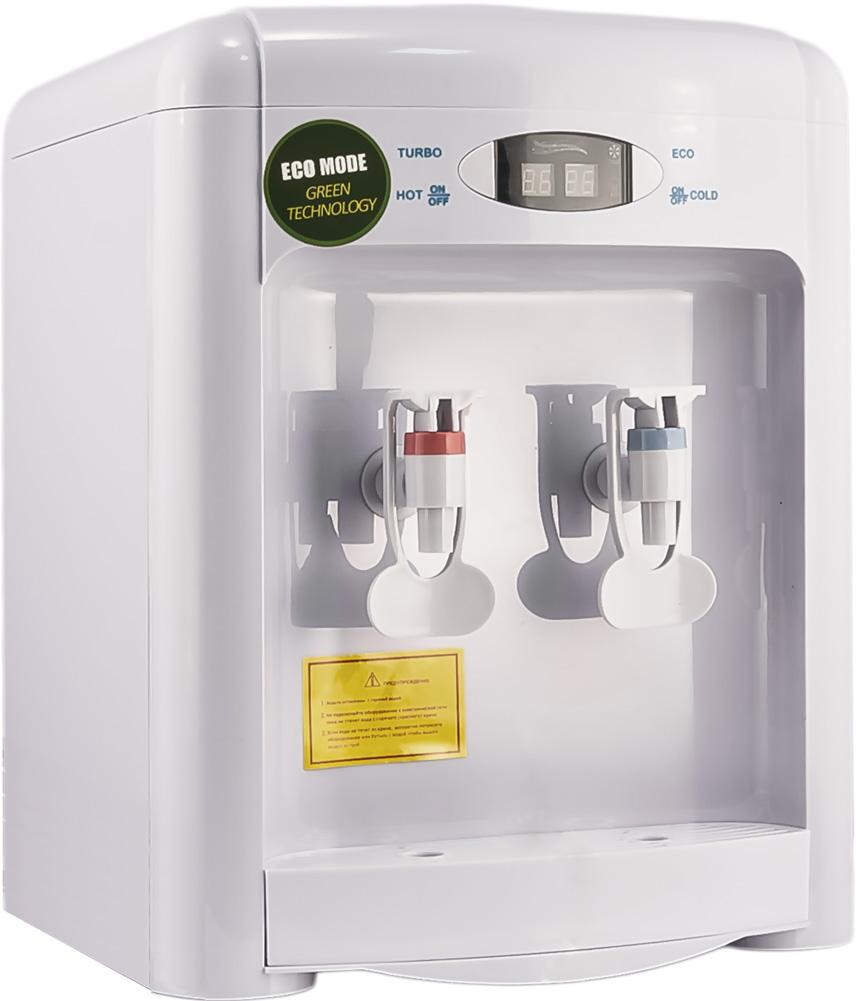 Aqua Work 36TDN-ST, White кулер для воды - Кулеры для воды