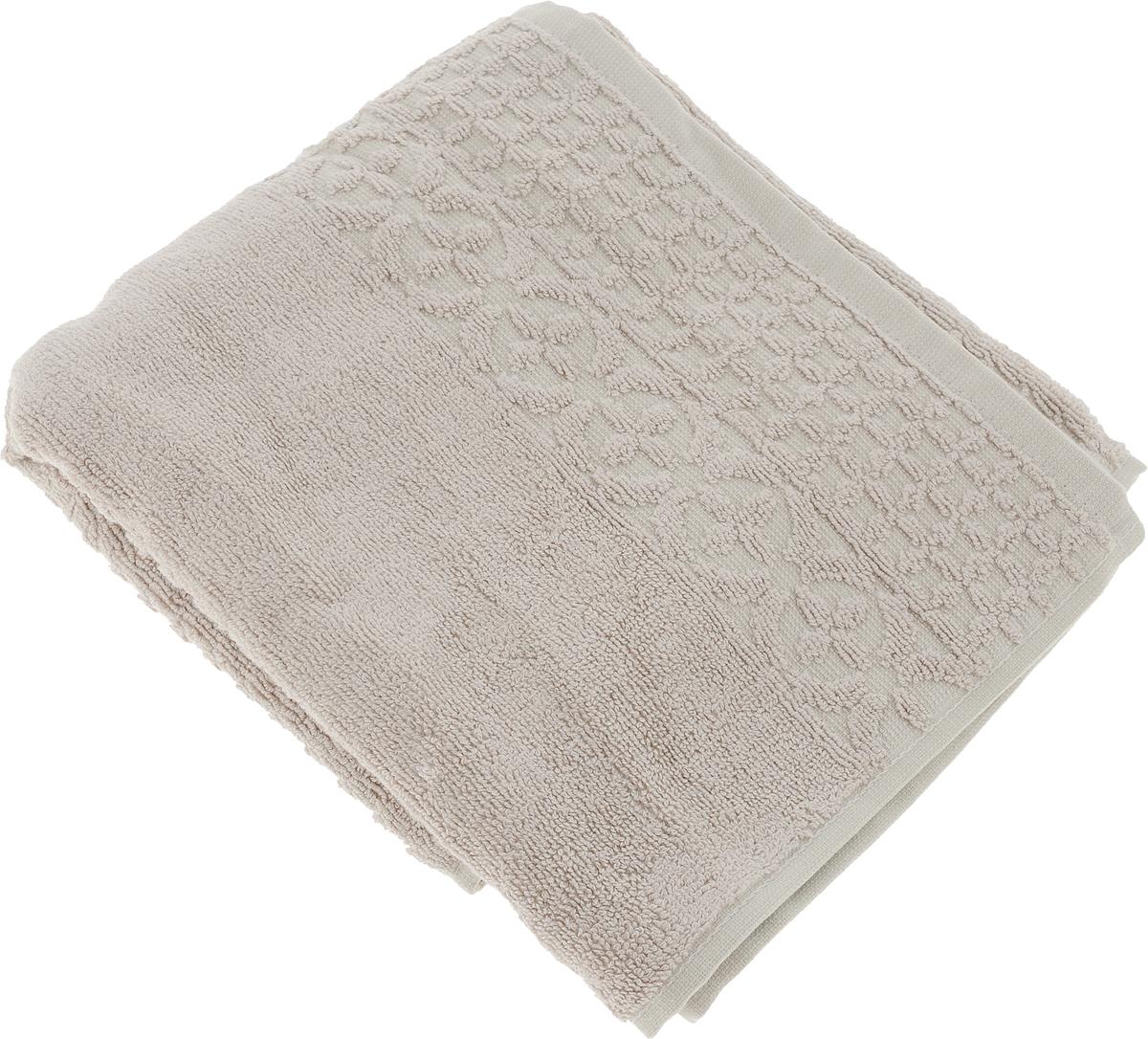 Полотенце Arya Dina, цвет: бежевый, 50 x 90 смTR1002621_БежевыйПолотенце Arya Dina выполнено из бамбука. Изделие отлично впитывает влагу, быстро сохнет, сохраняет яркость цвета и не теряет форму даже после многократных стирок. Такое полотенце очень практично и неприхотливо в уходе. Оно создаст прекрасное настроение и украсит интерьер в ванной комнате.