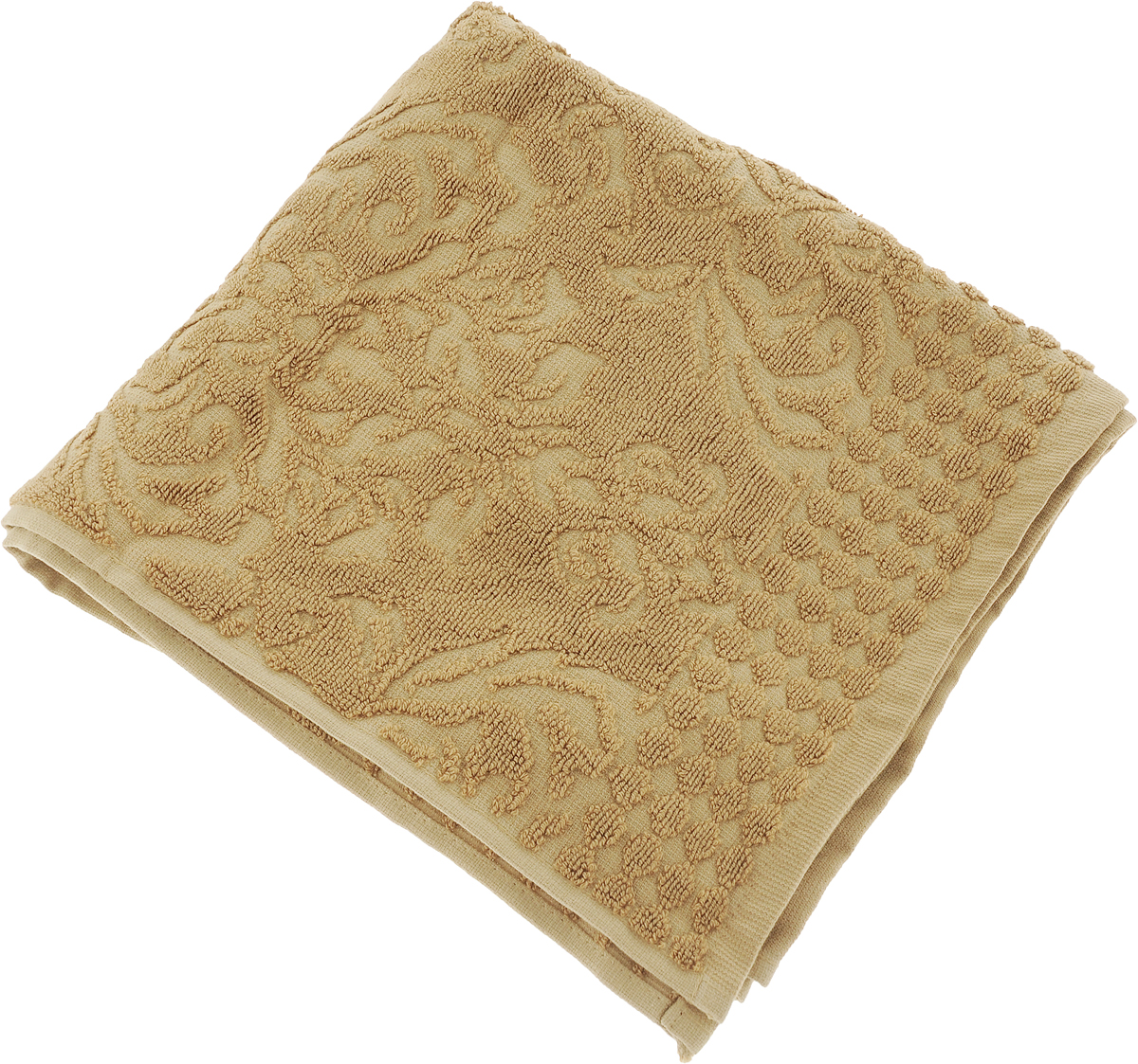Полотенце Arya Flavia, цвет: горчичный, 50 x 90 смTR1002625_ГорчичныйПолотенце Arya Flavia выполнено из бамбука. Изделие отлично впитывает влагу, быстро сохнет, сохраняет яркость цвета и не теряет форму даже после многократных стирок. Такое полотенце очень практично и неприхотливо в уходе. Оно создаст прекрасное настроение и украсит интерьер в ванной комнате.