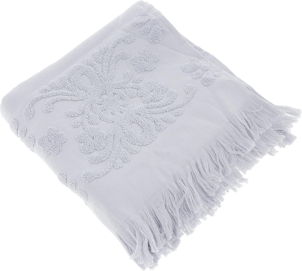 Полотенце Arya Isabel Soft, цвет: серый, 50 x 90 смTR1002487_СерыйПолотенце Arya Isabel Soft выполнено из 100% хлопка. Изделие отлично впитывает влагу, быстро сохнет, сохраняет яркость цвета и не теряет форму даже после многократных стирок. Такое полотенце очень практично и неприхотливо в уходе. Оно создаст прекрасное настроение и украсит интерьер в ванной комнате.