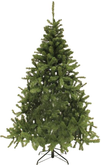 Ель искусственная Royal Christmas, цвет: зеленый, высота 150 см29150Искусственная ель Royal Christmas - прекрасный вариант для оформления вашего интерьера к Новому году. Такие деревья абсолютно безопасны, удобны в сборке и не занимают много места при хранении. Ель состоит из верхушки, ствола и устойчивой подставки. Ель быстро и легко устанавливается и имеет естественный и абсолютно натуральный вид, отличающийся от своих прототипов разве что совершенством форм и мягкостью иголок.Еловые иголочки не осыпаются, не мнутся и не выцветают со временем. Полимерные материалы, из которых они изготовлены, нетоксичны и не поддаются горению. Ель Royal Christmas обязательно создаст настроение волшебства и уюта, а также станет прекрасным украшением дома на период новогодних праздников.Размер подставки: 41 х 41 см.