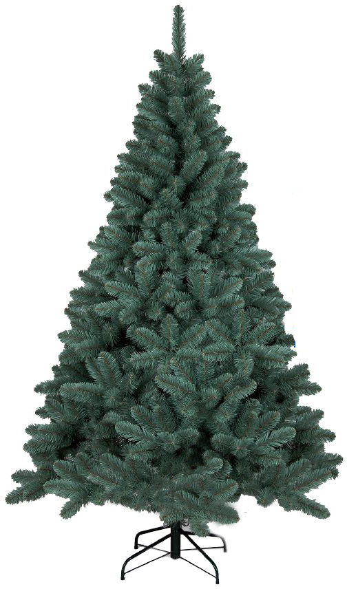 Ель искусственная Royal Christmas Dakota Blue Premium, цвет: бирюзово-зеленый, высота 120 см930120BИскусственная ель Royal Christmas Dakota Blue Premium - прекрасный вариант для оформления вашего интерьера к Новому году. Такие деревья абсолютно безопасны, удобны в сборке и не занимают много места при хранении. Ель состоит из верхушки, ствола и устойчивой подставки. Ель быстро и легко устанавливается и имеет естественный и абсолютно натуральный вид, отличающийся от своих прототипов разве что совершенством форм и мягкостью иголок.Еловые иголочки не осыпаются, не мнутся и не выцветают со временем. Полимерные материалы, из которых они изготовлены, нетоксичны и не поддаются горению. Royal Christmas Dakota Blue Premium обязательно создаст настроение волшебства и уюта, а также станет прекрасным украшением дома на период новогодних праздников.Размер подставки: 36 х 36 см.