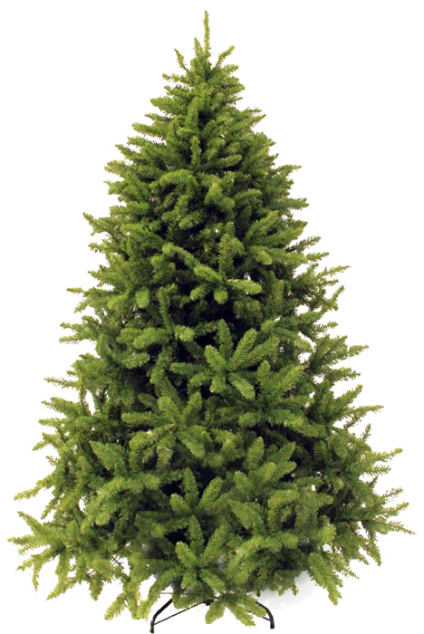 Ель искусственная Royal Christmas Washington Standart, цвет: зеленый, высота 180 см ель искусственная royal christmas washington premium с led гирляндой высота 180 см