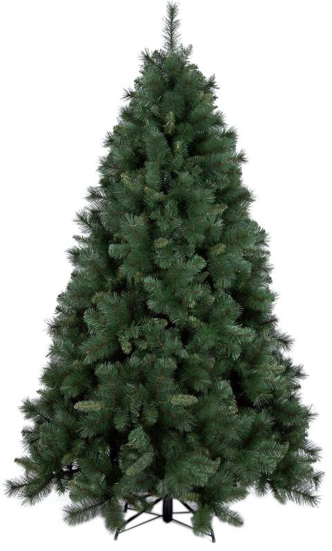 """Ель искусственная Royal Christmas """"Alberta Premium"""", цвет: зеленый, высота 150 см"""