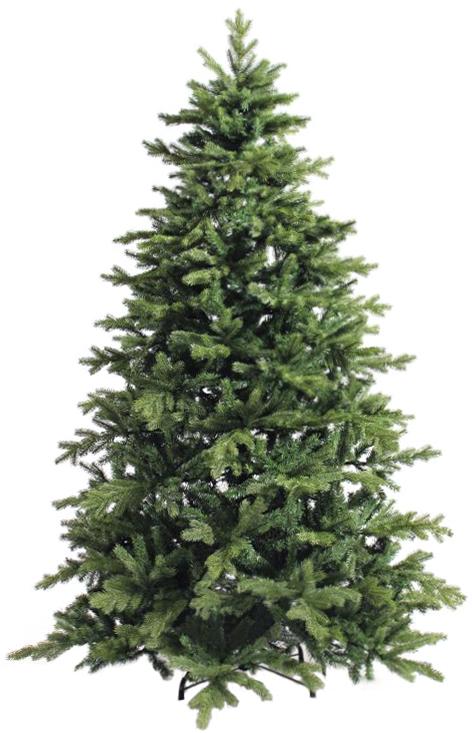 Ель искусственная Royal Christmas Spitsbergen Premium, цвет: зеленый, высота 150 см420165Искусственная ель Royal Christmas Spitsbergen Premium - прекрасный вариант для оформления вашего интерьера к Новому году. Такие деревья абсолютно безопасны, удобны в сборке и не занимают много места при хранении. Ель состоит из верхушки, ствола и устойчивой подставки. Ель быстро и легко устанавливается и имеет естественный и абсолютно натуральный вид, отличающийся от своих прототипов разве что совершенством форм и мягкостью иголок.Еловые иголочки не осыпаются, не мнутся и не выцветают со временем. Полимерные материалы, из которых они изготовлены, нетоксичны и не поддаются горению. Ель Royal Christmas Spitsbergen Premium обязательно создаст настроение волшебства и уюта, а также станет прекрасным украшением дома на период новогодних праздников.Размер подставки: 42 х 42 см.