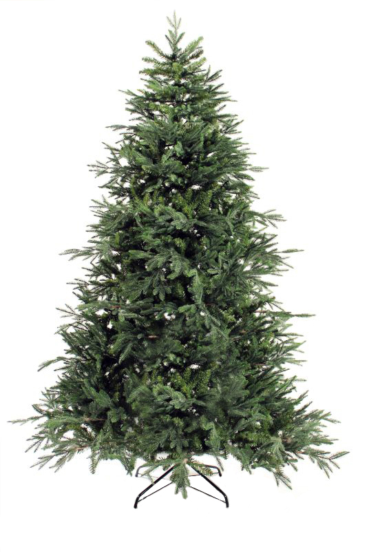 Ель искусственная Royal Christmas Delaware Premium, высота 180 см177180Искусственная ель Royal Christmas Delaware Premium - прекрасный вариант для оформления вашего интерьера к Новому году. Такие деревья абсолютно безопасны, удобны в сборке и не занимают много места при хранении. Ель быстро и легко устанавливается и имеет естественный и абсолютно натуральный вид, отличающийся от своих прототипов разве что совершенством форм и мягкостью иголок.Еловые иголочки не осыпаются, не мнутся и не выцветают со временем. Полимерные материалы, из которых они изготовлены, нетоксичны и не поддаются горению. Ель Royal Christmas Delaware Premium обязательно создаст настроение волшебства и уюта, а также станет прекрасным украшением дома на период новогодних праздников.