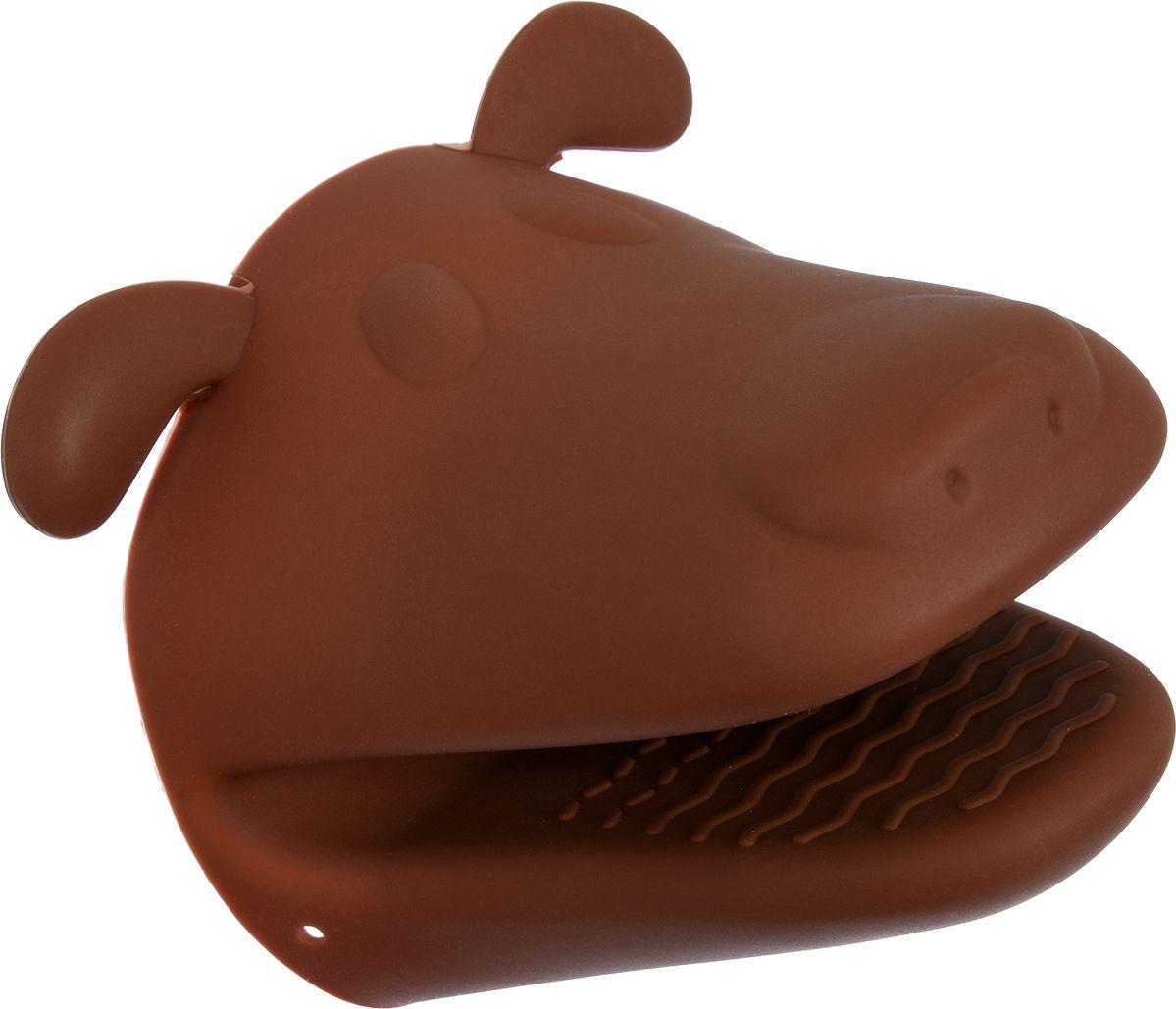Прихватка термостойкая Marmiton Собака, 10,5 х 11 см16169
