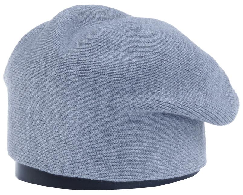 Шапка женская Vittorio Richi, цвет: светло-серый. Aut241895B-22/17. Размер 56/58Aut241895BСтильная женская шапка Vittorio Richi отлично дополнит ваш образ в холодную погоду. Модель, изготовленная из шерсти с добавлением полиамида, максимально сохраняет тепло и обеспечивает удобную посадку. Привлекательная стильная шапка подчеркнет ваш неповторимый стиль и индивидуальность.