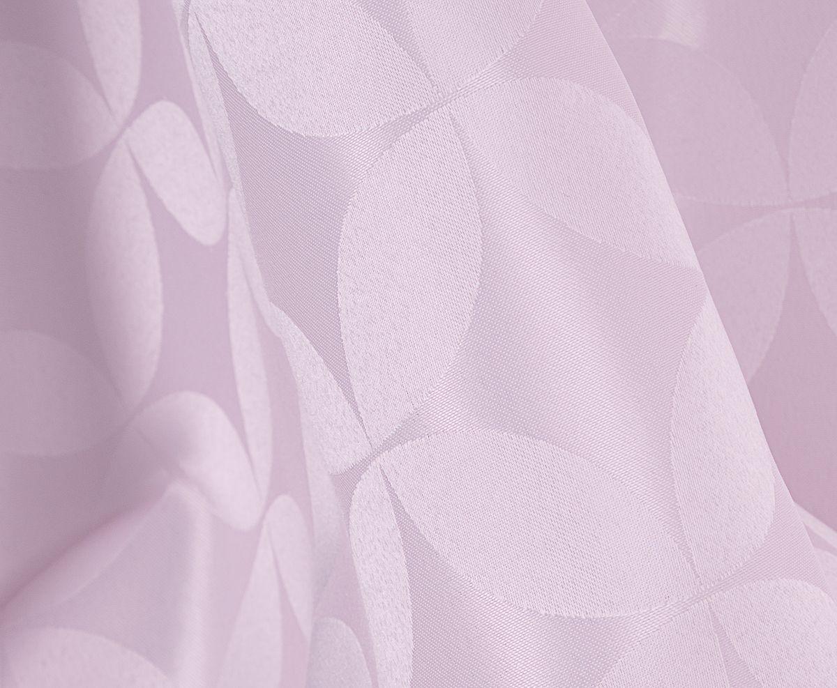 Переливающийся марокканский узор на ткани занавески Lamis создаст ориентальный мотив в интерьере ванной комнаты. Повышенная плотность материала и специальная пропитка обеспечивают водонепроницаемость шторы. Занавеска имеет 12 хромированных металлических люверсов. Кольца приобретаются отдельно.