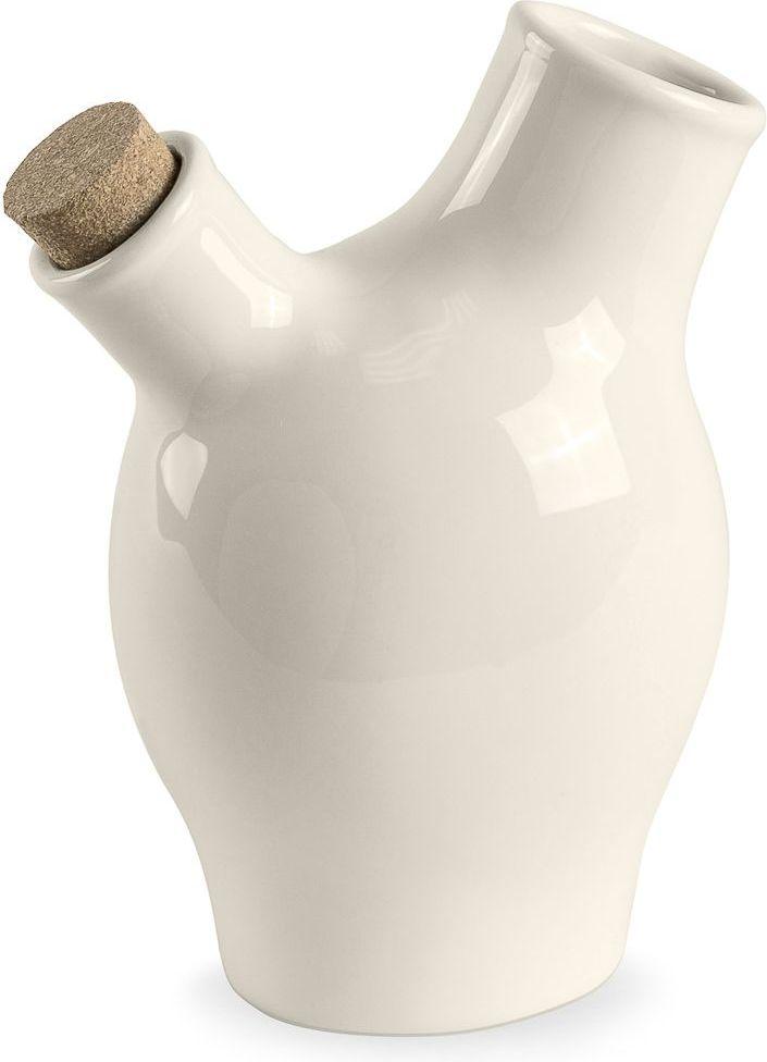 Стакан для зубных щеток Moroshka Naturel, цвет: бежевый. xx004-55xx004-55Ваза-стакан с отверстиями-клапанами Moroshka Naturel предназначена для хранения зубных щеток. Изделие выполнено из керамики. Плавные формы и нежный молочный цвет – основа дизайна керамической серии Naturel. Натуральная пробка также пронизывает всю коллекцию и носит как декоративную, так и функциональную нагрузку.