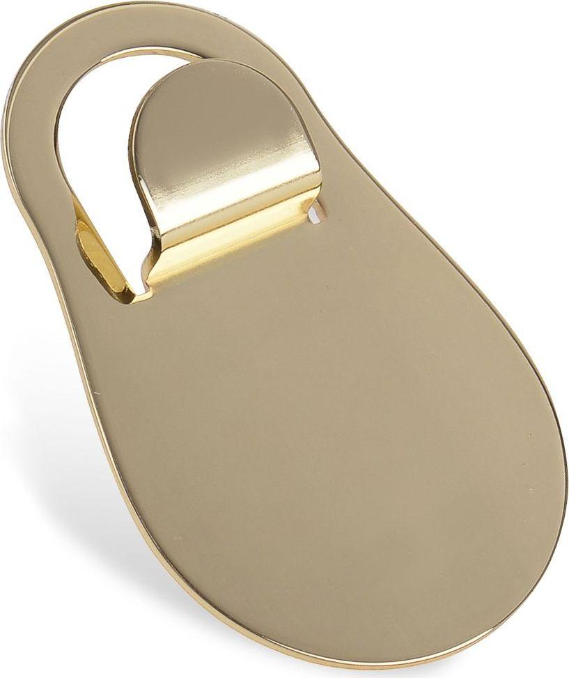 Крючок одинарный Moroshka Fairytale, цвет: золотой. xx005-44xx005-44Одинарный крючок Moroshka Fairytale выполнен из литого куска металла в форме матрешки. Покрыт краской цвета золота. Крепится на ровную поверхность при помощи стикера на обратной стороне изделия. Использовать стикер можно только 1 раз. Максимальная нагрузка: 5 кг.