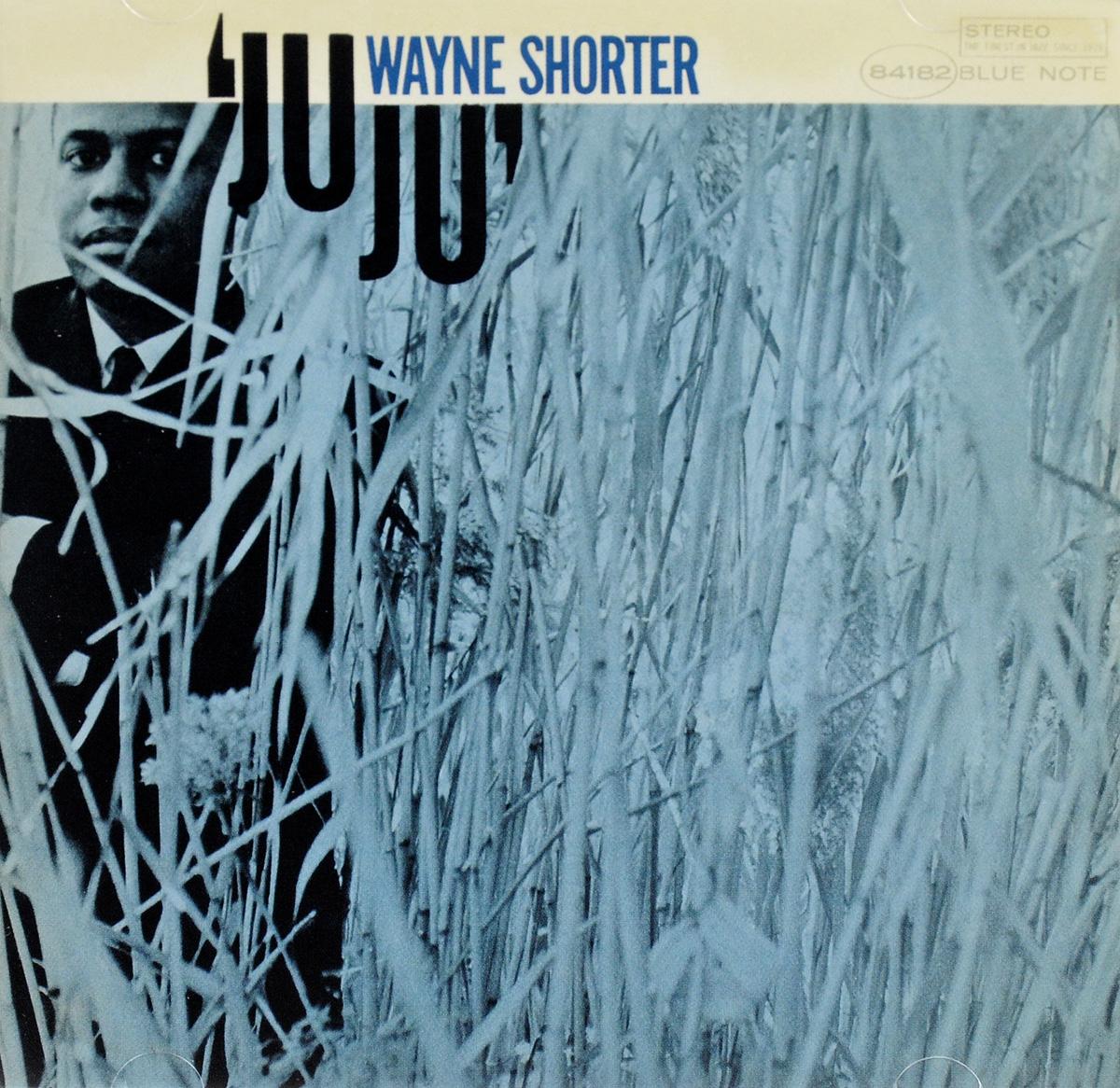 Wayne Shorter. JuJu