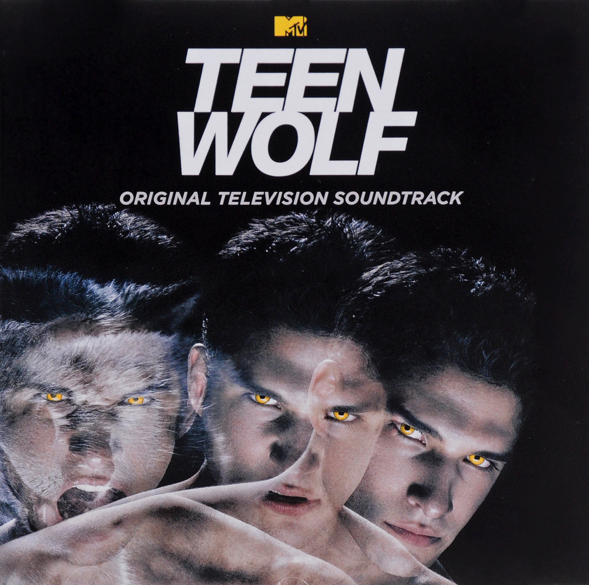 Teen Wolf. Original Television Soundtrack