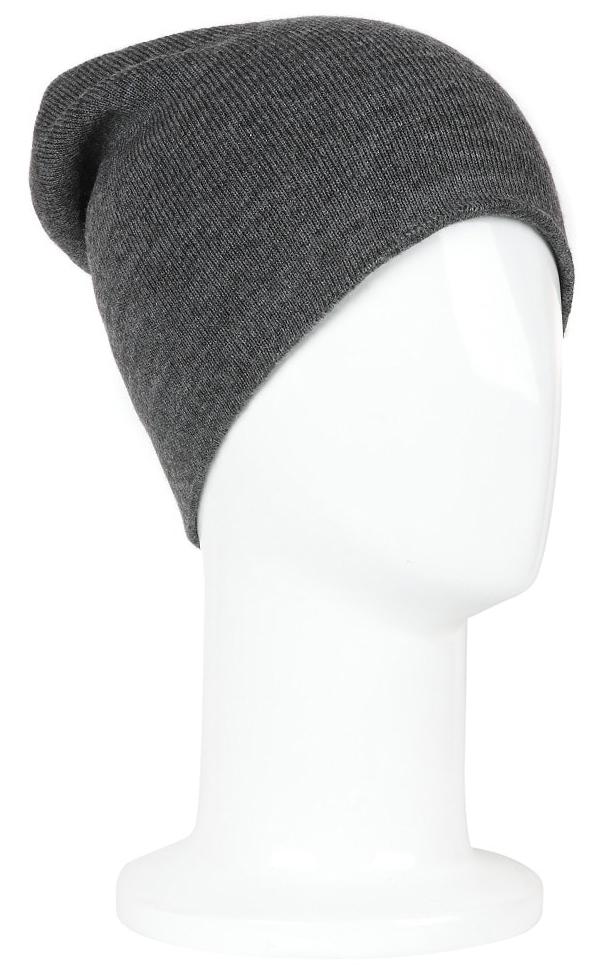 Шапка женская Janes Story, цвет: серый. 1031. Размер универсальный1031Вязаная шапка Janes Story идеально подойдет для вас в холодное время года. Изготовленная из акрила и шерсти, она мягкая и приятная на ощупь, обладает хорошими дышащими свойствами и максимально удерживает тепло. Модель плотно облегает голову, благодаря чему надежно защищает от ветра и мороза. Такой стильный и теплый аксессуар дополнит ваш образ и подчеркнет индивидуальность.