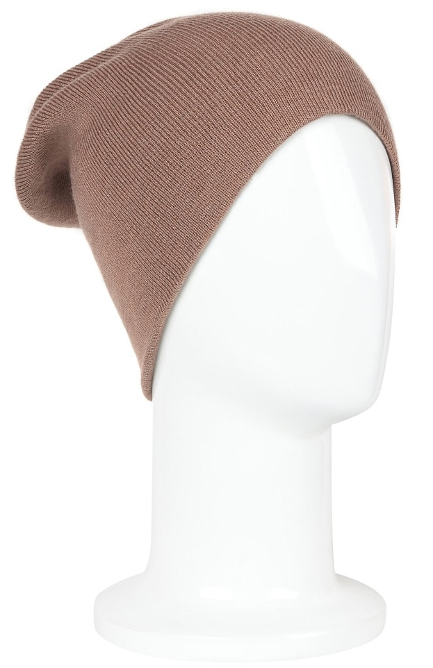 Шапка женская Janes Story, цвет: бежевый. 1031. Размер универсальный1031Вязаная шапка Janes Story идеально подойдет для вас в холодное время года. Изготовленная из акрила и шерсти, она мягкая и приятная на ощупь, обладает хорошими дышащими свойствами и максимально удерживает тепло. Модель плотно облегает голову, благодаря чему надежно защищает от ветра и мороза. Такой стильный и теплый аксессуар дополнит ваш образ и подчеркнет индивидуальность.