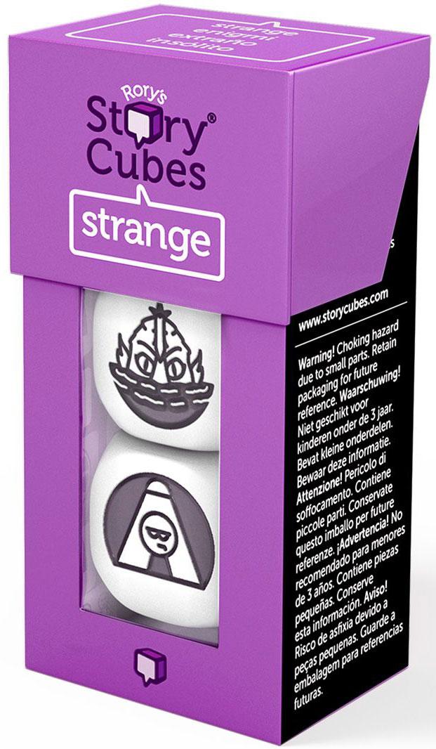 Rory's Story Cubes Кубики Историй Привидения 3 шт можно ли продать полдома без приватизированной земли