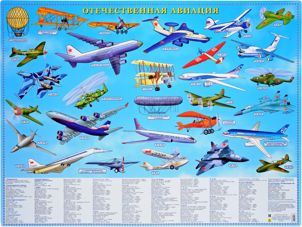 Отечественная авиация блокнот printio отечественная война