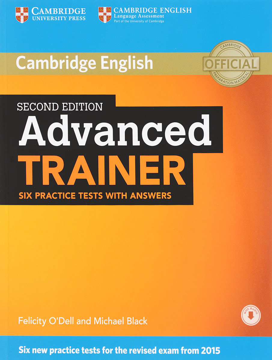 Advanced Trainer: Six Practice Tests without Answers cracking the gre premium edition with 6 practice tests 2019