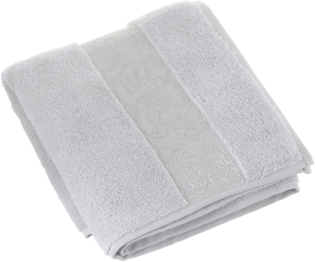 Полотенце Arya Jewel, цвет: серый, 50 x 90 смTR1002164_СерыйПолотенце Arya Jewel выполнено из хлопка. Изделие отлично впитывает влагу, быстро сохнет, сохраняет яркость цвета и не теряет форму даже после многократных стирок. Такое полотенце очень практично и неприхотливо в уходе. Оно создаст прекрасное настроение и украсит интерьер в ванной комнате.