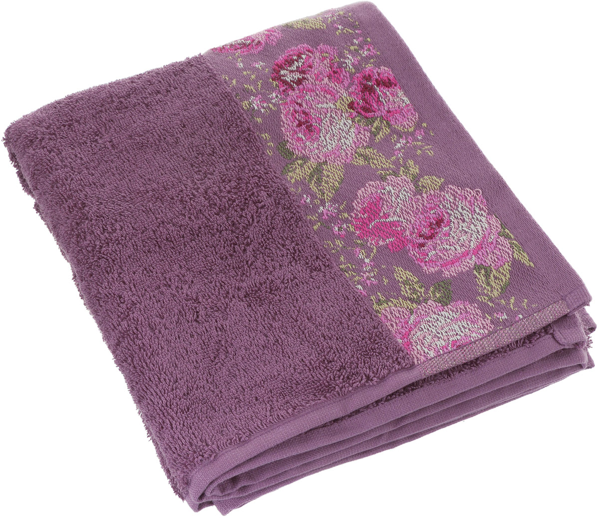 Полотенце Arya Desima, цвет: пурпурный, 50 x 90 смTR1002516_ПурпурныйТурецкое полотенце от компании Ария из махры .Компания Arya является признанным турецким лидером на рынке постельных принадлежностей и текстиля для дома. Поэтому Вы можете быть уверены, что приобретенные текстильные изделия доставит Вам и Вашим близким удовольствие