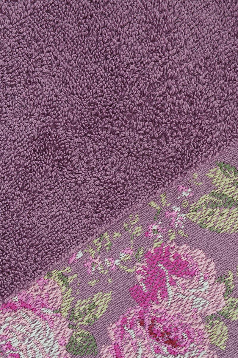 """Полотенце Arya """"Desima"""" выполнено из 100% хлопка. Изделие  отлично впитывает влагу, быстро сохнет, сохраняет яркость  цвета и не теряет форму даже после многократных стирок.  Такое полотенце очень практично и неприхотливо в уходе. Оно  создаст прекрасное настроение и украсит интерьер в ванной  комнате."""