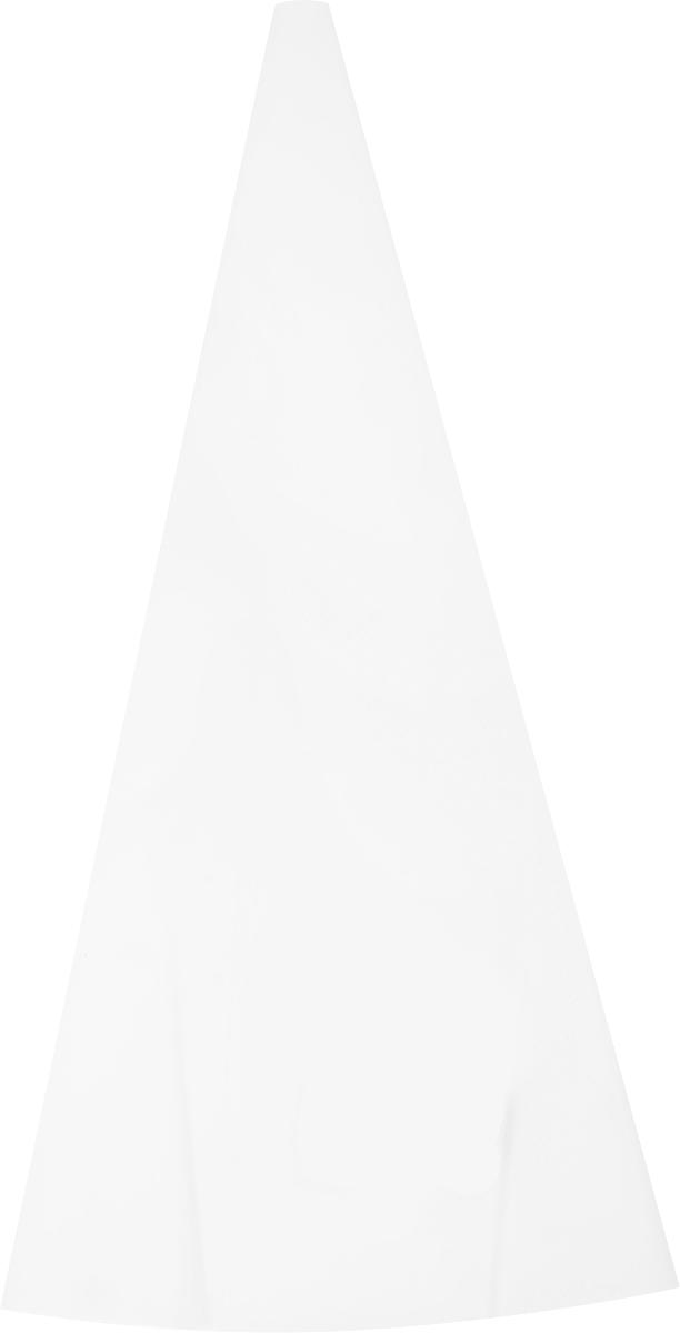 Мешок кондитерский Доляна Алирио, цвет: прозрачный, 30 х 15 см1058510_прозрачныйБлагодаря кулинарному мешку Доляна Алирио вы быстро и легко приготовите выпечку любой формы, какой только пожелаете.Мешок выполнен из силикона. Он предназначен для тех, кто занимается украшением выпечки.