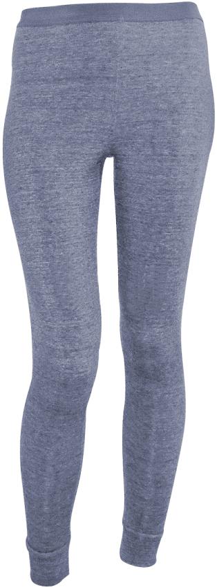 Панталоны женские Laplandic, цвет: серый. L21-9251P/GY. Размер XL (50)L21-9251P/GYПанталоны женские Laplandic предназначены для повседневного использования в холодную и очень холодную погоду. Трикотажное эластичное полотно с начёсом на внутренней стороне полотна, улучшающим теплосберегающие качества за счет увеличенной воздушной прослойки. Плотность: 190 г/м2.