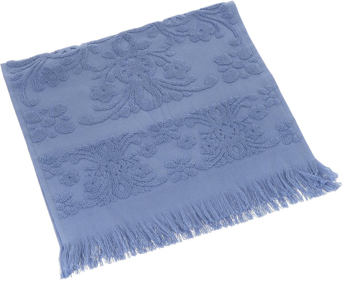 Полотенце Arya Isabel Soft, цвет: голубой, 30 x 50 смTR1002486_ГолубойПолотенце Arya Isabel Soft выполнено из 100% хлопка. Изделие отлично впитывает влагу, быстро сохнет, сохраняет яркость цвета и не теряет форму даже после многократных стирок. Такое полотенце очень практично и неприхотливо в уходе. Оно создаст прекрасное настроение и украсит интерьер в ванной комнате.