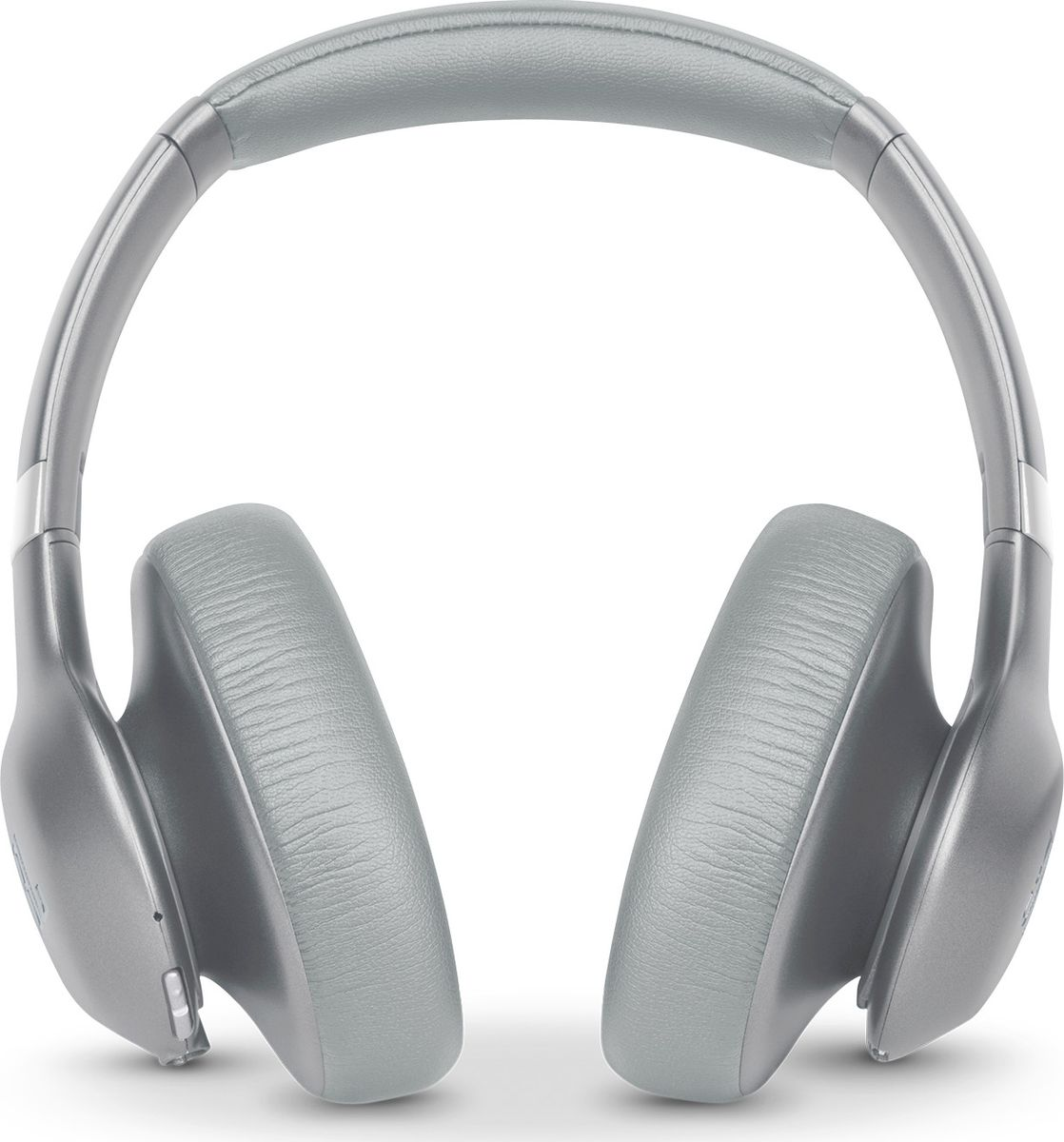 JBL Everest Elite 750NC, Silver наушникиJBLV750NXTSILНаушники с тщательно продуманной конструкцией предоставляют до 20часов удовольствия от прослушивания без проводов на одной зарядке. В режиме активного шумоподавления (ANC), позволяющем выбирать, какие именно шумы необходимо подавлять, наушники работают до 15 часов. Быстрая 3-часовая зарядка, микрофон с функцией эхоподавления для звонков в режиме «hands-free», легендарное качество звука JBL Pro, компактный чехол для переноски и удобство при складывании делают эти наушники идеальными для путешествий. Созданные из материалов премиумкласса и выполненные в металлических оттенках, эти элегантные наушники предназначены для плотной посадки и долговременного удобства прослушивания. Приложение My JBL Headphones позволяет пользователям загружать обновления для наушников, а также включает функцию автоматической калибровки звука TruNote™ Auto Sound Calibration, предназначенную для индивидуальной настройки звучания в зависимости от прилегания чашек наушников, обеспечивая наилучшее качество звука. Для индивидуальной настройки наушников Everest Elite 750NC можно воспользоваться ПО JBL EVEREST ELITE SDK, удостоенного награды CES в области инноваций за 2017 года. Внастоящее время ПО доступно на сайте www.developer.harman.com. Позвольте себе этот звук.