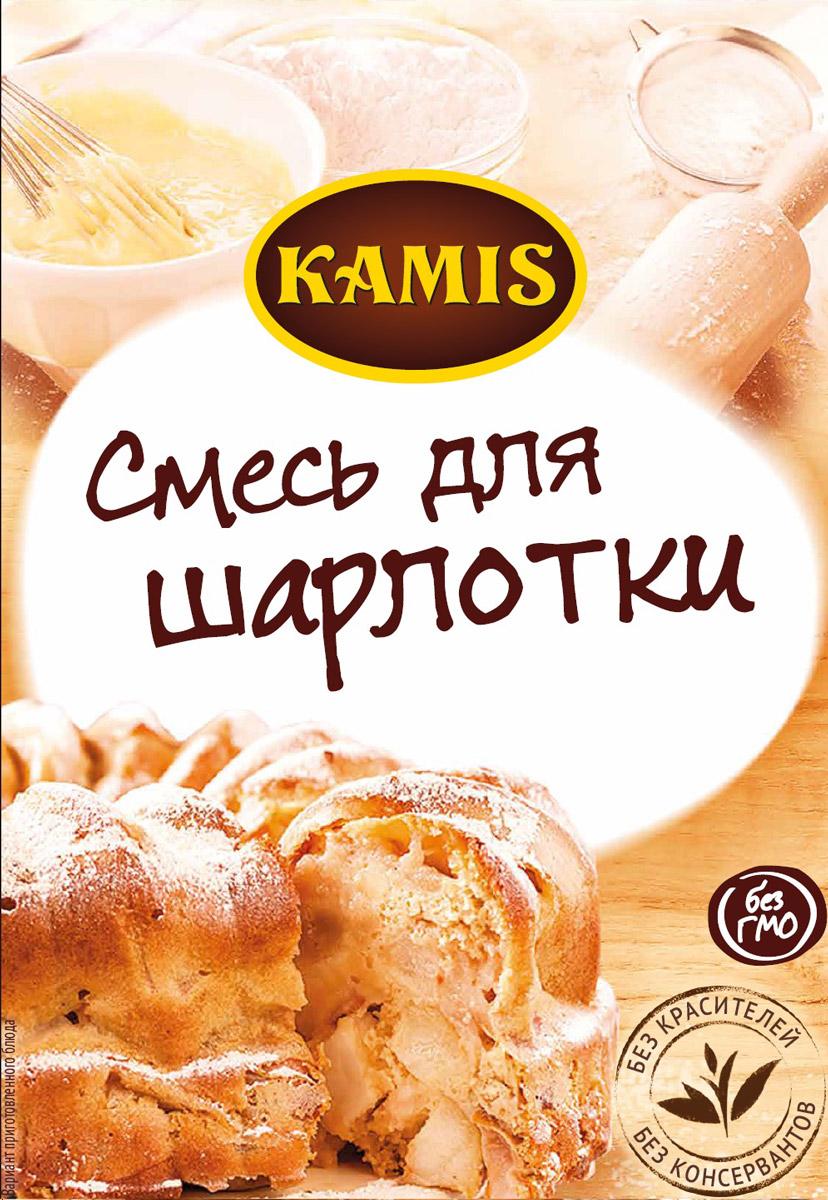 Kamis смесь для шарлотки, 20 г901414155