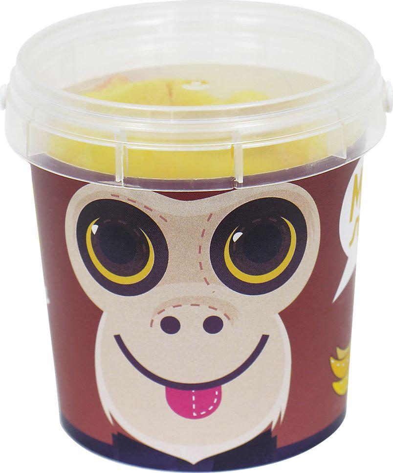 Вкусная помощь Ми-ми лад Зверята (Обезьяна) жевательный мармелад, 120 г4680016276383В удобном пластиковом ведерке с ми-ми-мишной этикеткой - новое фруктовое впечатлений — яркий фруктовый мармеладный микс с насыщенными вкусами и ароматами апельсина, ананаса, банана, спелой малины и ежевики . Идеально вкусное лакомством для детей и их родителей!