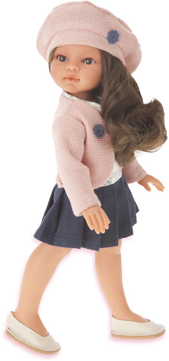 Juan Antonio Кукла Эвелина брюнетка antonio juan кукла эвелина 38см