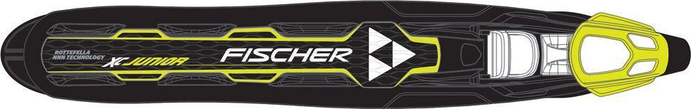 Беговые крепления Fischer XC Sprint JR. Размер до 38. S00017S00017Детские и юниорские крепления с ручным механизмом пристегивания и открытия. Система NNN. Крепление рассчитано до 38 размера.