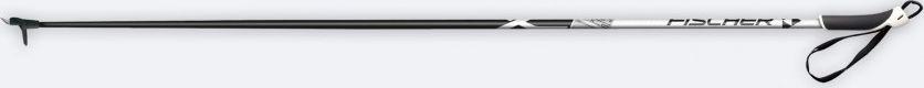 Палки беговые Fischer XC Performance, длина 145 см. Z44116Z44116Прочная алюминиевая палка для лыжных прогулок.ОСНОВНЫЕ ТЕХНОЛОГИИ- Aluminium Shaft 6061- Race Lite Aero Biг- TPR GripПРЕИМУЩЕСТВА ДЛЯ ПОТРЕБИТЕЛЕЙ- Прогулочная алюминиевая палка- Надежная- Хорошее соотношение цена/качество