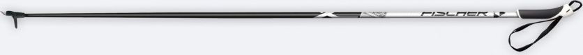 Палки беговые Fischer XC Performance, длина 165 см. Z44116Z44116Палки беговые Fischer XC Performance - прочные алюминиевые палки для лыжных прогулок. Основные технологии: - Aluminium Shaft 6061. - Race Lite Aero Biг. - TPR Grip.