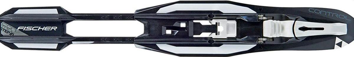 Беговые крепления Fischer Control Step-In IFP, цвет: черный, белый. Размер 35/52. S60017S60017Прогулочное полуавтоматическое крепление Fischer для классического хода для лыж с платформой IFP. Крепления Turnamic устанавливаются и регулируются без дополнительных инструментов. Легко пристегивать ботинки. Технологии:- Tool Free. - Double Lock Slider.- Heel Pre-adjust.Как выбрать беговые лыжи. Статья OZON Гид