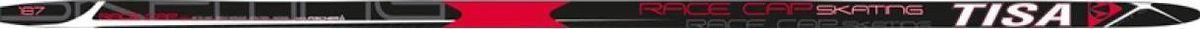 Беговые лыжи Tisa Race Cap Skating, 197 см. N90115N90115Лыжи для конькового хода для спортсменов и продвинутых любителей. Благодаря современным технологиям, эти лыжи становятся еще легче: сердечник AirTec - воздушные ячейки AirCells в комбинации с карбоновыми волокнами, Power Edge – усиленные канты – обеспечивают прочность, а гоночная скользящая и финишная шлифовка камнем Ultra Finish делают лыжи быстрыми. Модель подходит для спортивного катания, освоения техники конькового хода и активных тренировок. профиль SkateCut