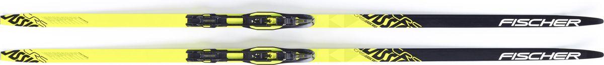 Беговые лыжи Fischer CRS Classic IFP, 197 см. N25617N25617Классические лыжи Fischer CRS Classic IFP для спортсменов-любителей. Облегченный сердечник Air Core Basalite, гоночный профиль и универсальная скользящая поверхность WC Pro обеспечивают отличную работу лыж в любых погодных условиях. Лыжи с платформой IFP.Профиль: 41-44-44. Air Core Basalite.Сердечник из комбинации Air Core и воздушных каналов в структуре деревянного сердечника. Волокна вулканического базальта облегчают вес и позволяют сохранить рабочие характеристики. Speed Grinding. Новая универсальная структура обеспечивает наилучшее скольжение при любых погодных условиях.