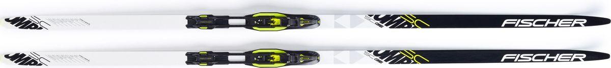 """Беговые лыжи Fischer """"SC Combi IFP"""" - спортивные лыжи для новичков, которые еще не выбрали стиль передвижения. Облегченный сердечник Air Tec Basalite и универсальная скользящая поверхность WC Pro обеспечивают отличную работу лыж в любых погодных условиях. Лыжи с платформой IFP. Профиль: 41-44-44.   Power Layer.  Сверхлегкий ламинат из натурального волокна и смолы толщиной всего 0,2 мм. Расположенный по всей длине лыжи, он усиливает конструкцию, в то же время значительно облегчая ее.   Air Tec Basalite.  Система воздушных каналов в сочетании с породой легкого дерева позволяет снизить вес лыжи. Волокна вулканического базальта облегчают вес и позволяют сохранить рабочие характеристики.   Speed Grinding.  Новая универсальная структура обеспечивает наилучшее скольжение при любых погодных условиях.    Как выбрать беговые лыжи. Статья OZON Гид"""