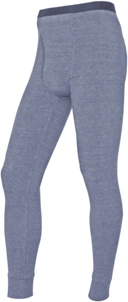 Кальсоны мужские Laplandic, цвет: серый. L21-9250P/GY. Размер XL (54)L21-9250P/GYКальсоны мужские Laplandic предназначены для повседневного использования в холодную и очень холодную погоду. Трикотажное эластичное полотно с начёсом на внутренней стороне полотна, улучшающим теплосберегающие качества за счет увеличенной воздушной прослойки. Плотность: 190 г/м2.