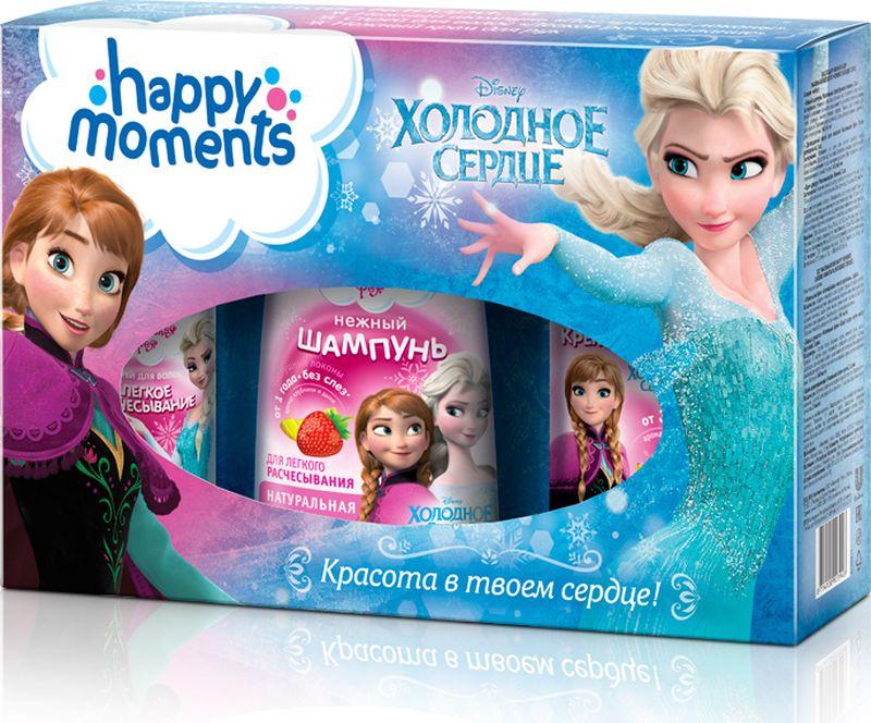 Подарочный набор Happy Moments Маленькая Фея Холодное сердце маленькая фея для волос