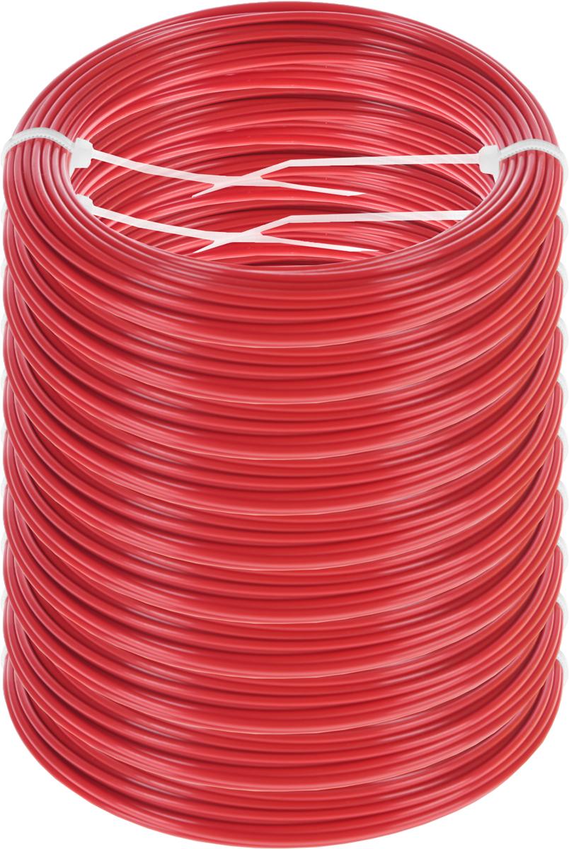 Spider Box пластик ABS, Red 10 м 10 шт2990000002129Набор пластика ABS Spider Box - это главный и единственный расходный материал, используя который вы сможете делать мыслимые и немыслимые вещи, подсказанные вашим воображением.Пластик ABS может принимать много разных полимерных форм, ему можно придавать множество самых различных свойств. Его пластичность позволяет легко создавать элементы различных соединений и крепежа.Материал легко шлифуется и обрабатывается. Важно отметить, что ABS пластик растворяется в ацетоне, что позволяет склеивать детали и добиваться очень гладкой поверхности.При плавлении может выделять легкий запах пластмассы.