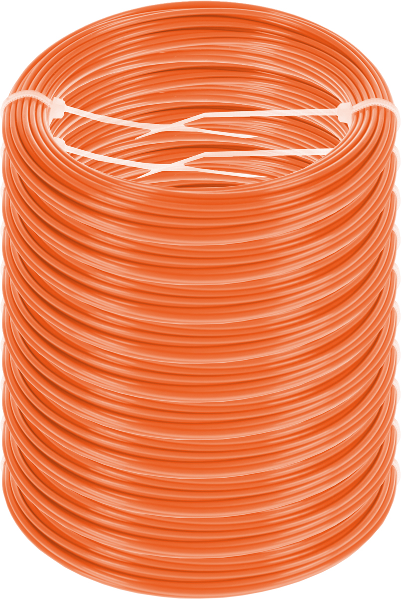 Spider Box пластик ABS, Light Orange 10 м 10 шт2990000002136Набор пластика ABS Spider Box - это главный и единственный расходный материал, используя который вы сможете делать мыслимые и немыслимые вещи, подсказанные вашим воображением.Пластик ABS может принимать много разных полимерных форм, ему можно придавать множество самых различных свойств. Его пластичность позволяет легко создавать элементы различных соединений и крепежа.Материал легко шлифуется и обрабатывается. Важно отметить, что ABS пластик растворяется в ацетоне, что позволяет склеивать детали и добиваться очень гладкой поверхности.При плавлении может выделять легкий запах пластмассы.