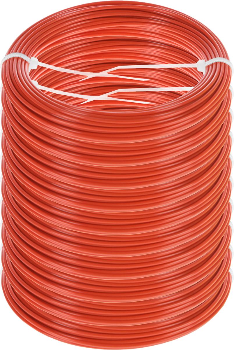 Spider Box пластик ABS, Orange 10 м 10 шт2990000002051Набор пластика ABS Spider Box - это главный и единственный расходный материал, используя который вы сможете делать мыслимые и немыслимые вещи, подсказанные вашим воображением.Пластик ABS может принимать много разных полимерных форм, ему можно придавать множество самых различных свойств. Его пластичность позволяет легко создавать элементы различных соединений и крепежа.Материал легко шлифуется и обрабатывается. Важно отметить, что ABS пластик растворяется в ацетоне, что позволяет склеивать детали и добиваться очень гладкой поверхности.При плавлении может выделять легкий запах пластмассы.