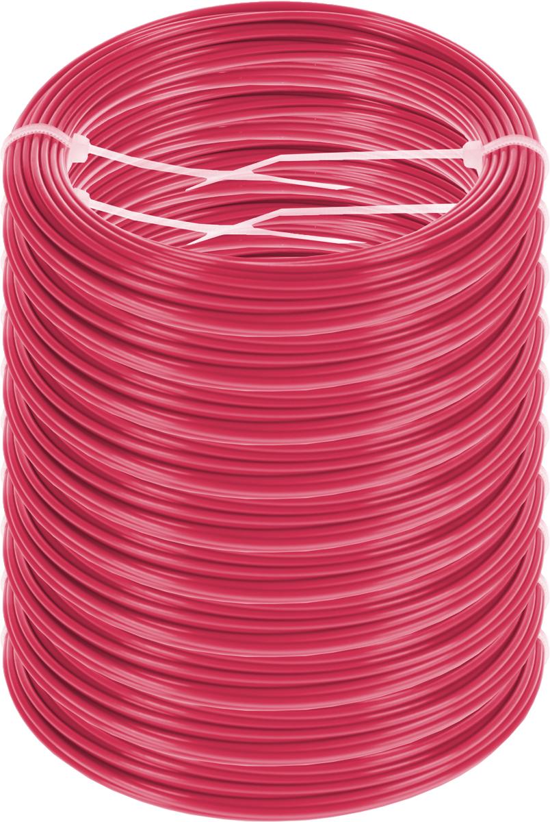 Spider Box пластик ABS, Dark Pink 10 м 10 шт2990000002013Набор пластика ABS Spider Box - это главный и единственный расходный материал, используя который вы сможете делать мыслимые и немыслимые вещи, подсказанные вашим воображением.Пластик ABS может принимать много разных полимерных форм, ему можно придавать множество самых различных свойств. Его пластичность позволяет легко создавать элементы различных соединений и крепежа.Материал легко шлифуется и обрабатывается. Важно отметить, что ABS пластик растворяется в ацетоне, что позволяет склеивать детали и добиваться очень гладкой поверхности.При плавлении может выделять легкий запах пластмассы.
