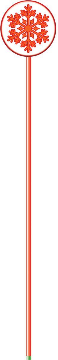 Конфитрейд карамель на светящейся палочке, 48 шт по 10 гУТ22099Карамель на длинной светящейся палочке. Карамель в форме плоского круга белого цвета, посередине карамели нанесен рисунок в форме снежинки, ободок карамели того же цвета, что и снежинка.Уважаемые клиенты! Обращаем ваше внимание на то, что упаковка может иметь несколько видов дизайна. Поставка осуществляется в зависимости от наличия на складе.