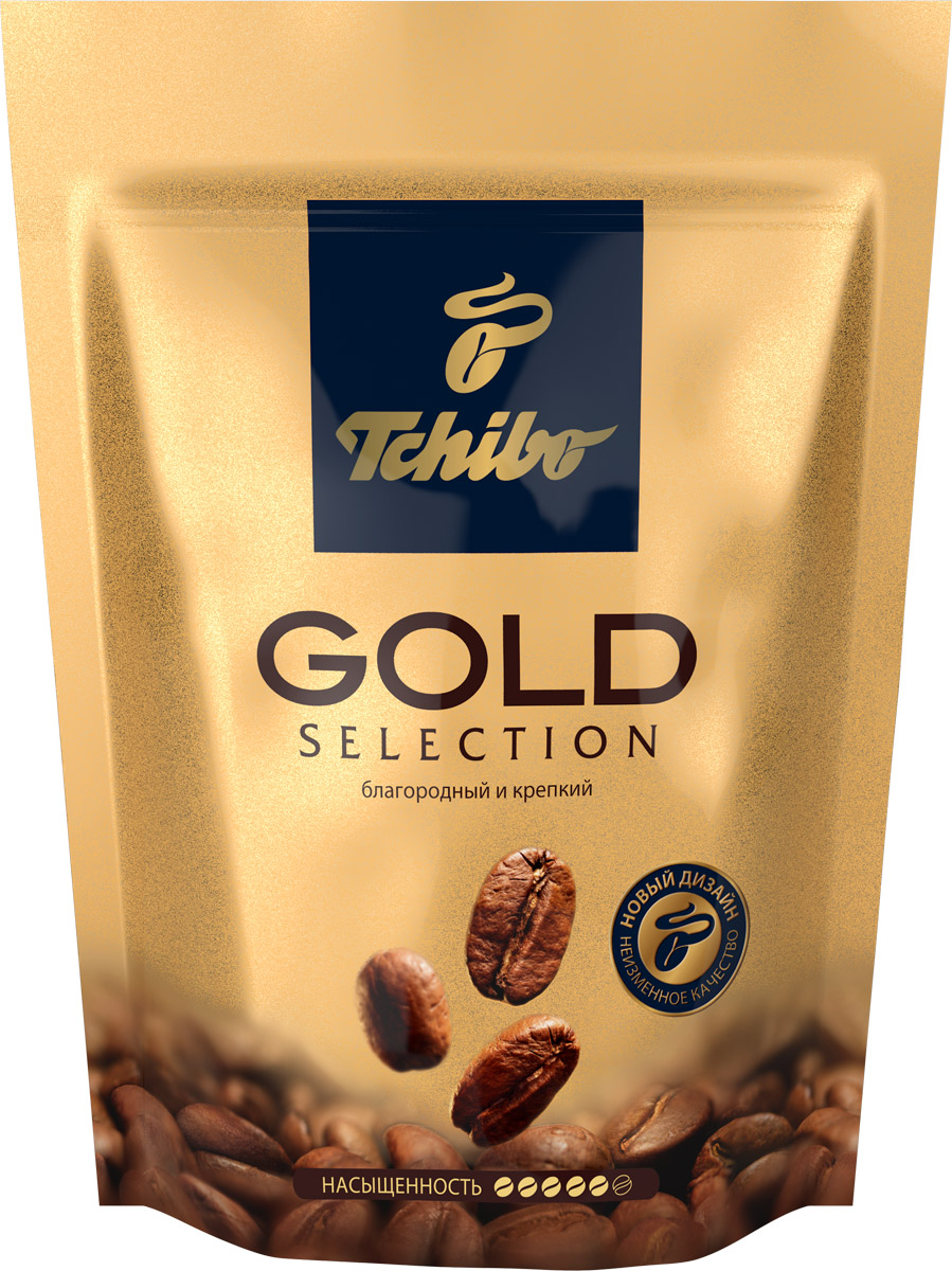 цены Tchibo Gold Selection кофе растворимый, 150 г