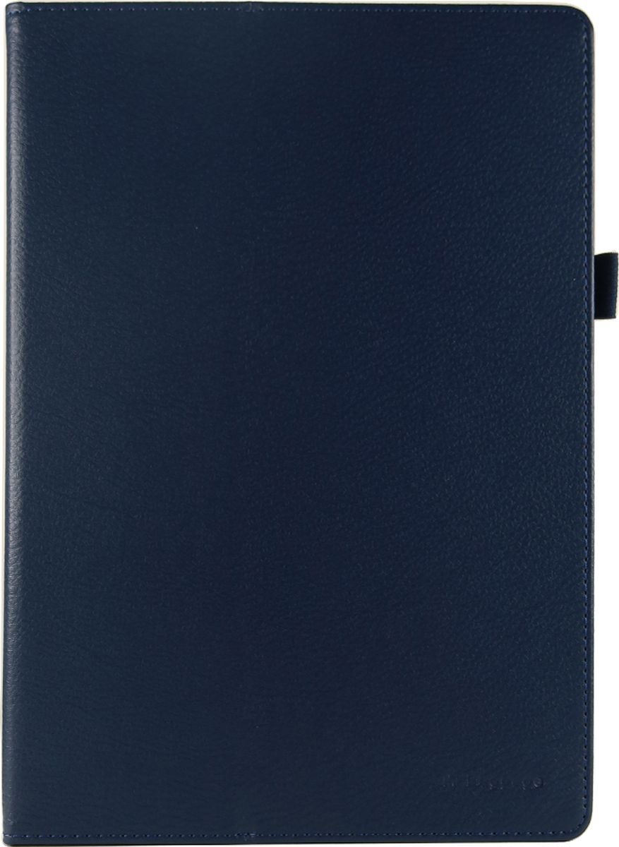 IT Baggage чехол для планшета Lenovo Tab 4 10 (TB-X304L), Blue аксессуар чехол lenovo tab 4 tb x304l 10 0 it baggage black itlnt411 1